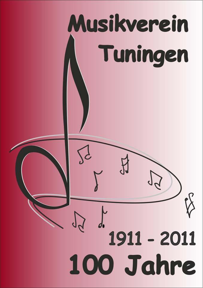 Logo 100 Jahre